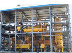 Canola / Rape Seed Solvent Extraction Plants
